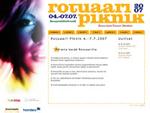 Rotuaari Piknik 2007